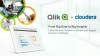 From Big Data to Big Insights – with Qlik and Cloudera