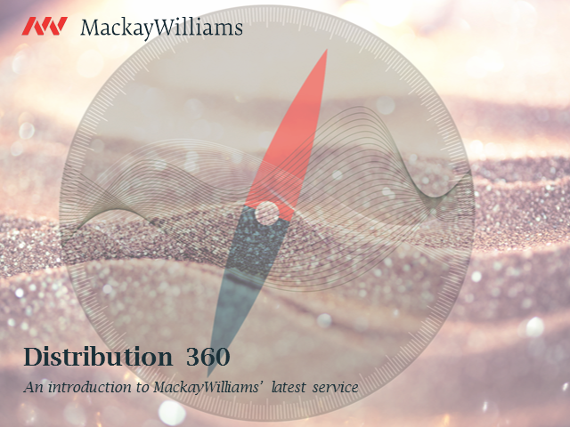 Distribution 360