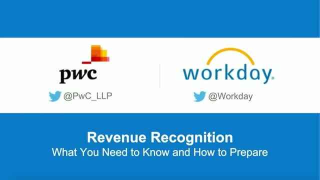 Revenue Recognition: What you Need to Know and How to Prepare