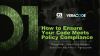 How to Ensure Your Code Meets Policy Compliance