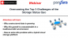 Overcoming the Top 3 Challenges of the Storage Status Quo