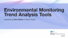 Environmental Monitoring Trend Analysis Tools