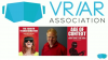 Virtual & Augmented Reality with Robert Scoble hosted by the VR/AR Association