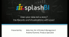 Does your data tell a story? Dashboards and Visualizations with ease!