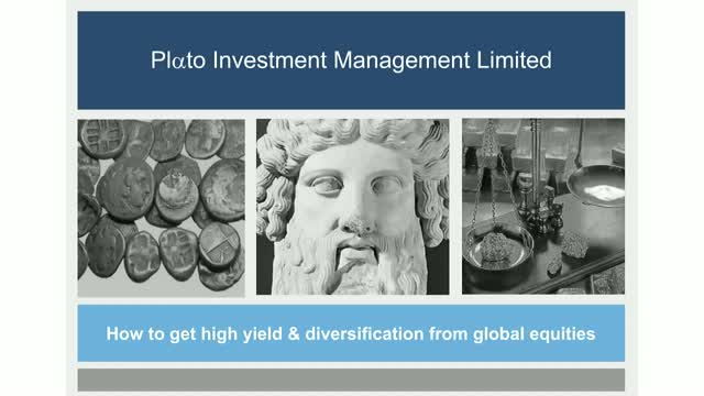 How to get high yield & diversification from global equities
