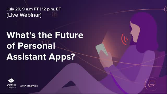 What's the Future of Personal Assistant Apps?
