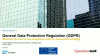 GDPR: Minimise the risk of non-compliance with an assessment strategy