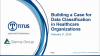 TITUS - Building a Case for Data Classification in Healthcare