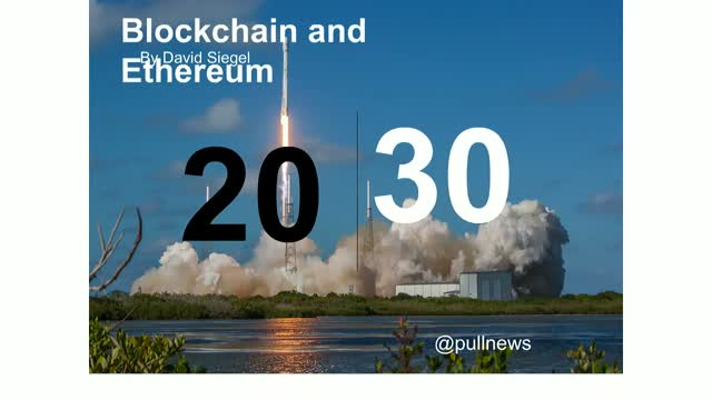Introduction to Blockchain: Bitcoin, Ethereum, Ledgers, and more