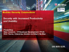 Security with Increased Productivity and Usability
