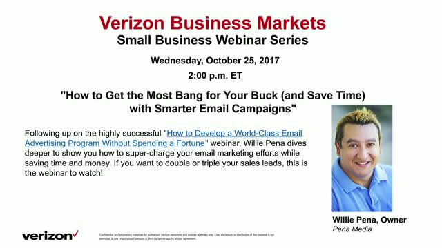 How to Get the Most Bang for Your Buck with Smarter Email Campaigns