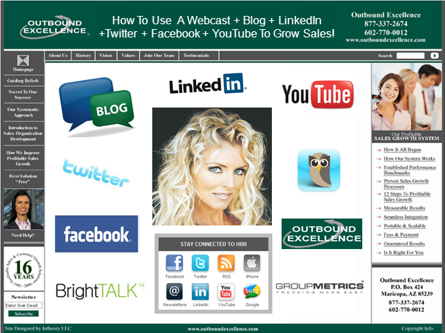 How to Set Up Your Social Media System