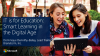 Marrying IT with Education: Smart Learning in the Digital Age