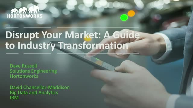 How to Disrupt Your Market: A Guide to Industry Transformation, Tailored to You