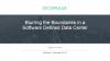The Blurring of Boundaries in a Software-Defined Data Center