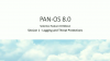Start Benefiting from PAN-OS 8.0 Now