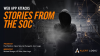 Web App Attacks: Stories from the SOC