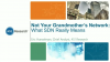 Not Your Grandmothers Network: What SDN Really Means