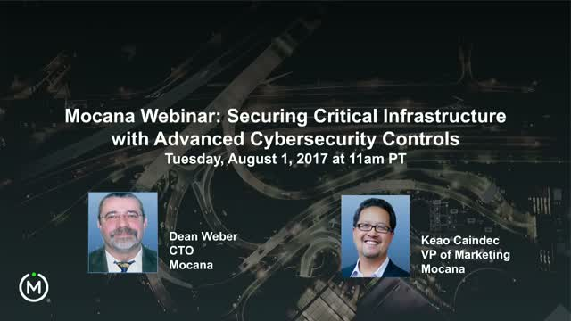 Securing Critical Infrastructure with Advanced Cybersecurity Controls
