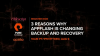 Register Now! 3 Reasons Why Flash is Changing Back-Up and Recovery