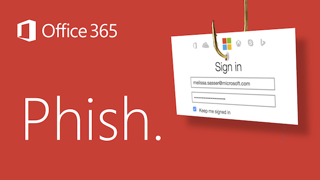 Why Office 365 Cannot Stop Phishing and Ransomware