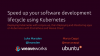 Speed up your software development lifecycle using Kubernetes