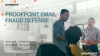 B.E.C. and Email Fraud Defense Live Demo