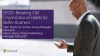 BYOD: Breaking Old Organizational Habits for Better Business