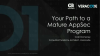Your Path to a Mature AppSec Program