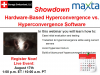 Showdown: Hardware-Based Hyperconvergence vs. Hyperconvergence Software