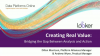 Creating Real Value: Bridging the Gap Between Analysis and Action