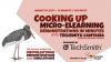 Hands-on Session: Cooking Up eLearning Demos in Minutes with TechSmith Camtasia