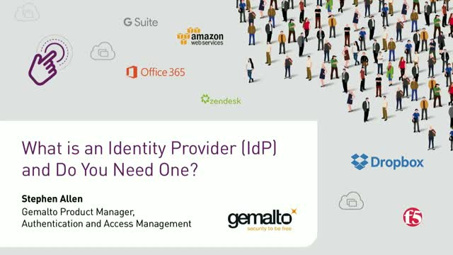 What is an Identity Provider (IdP) and Do You Need One?
