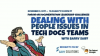 Documentation Leadership: Dealing with People Issues in Technical Documentation