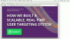 How We Built a Scalable, Real-time User Targeting System