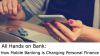 All Hands on Bank: How Mobile Banking is Changing Personal Finance