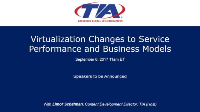 Virtualization: Impacts on Performance Assurance and Business Models