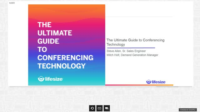 The Ultimate Guide to Conferencing Technology