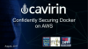 Confidently Securing Docker on AWS