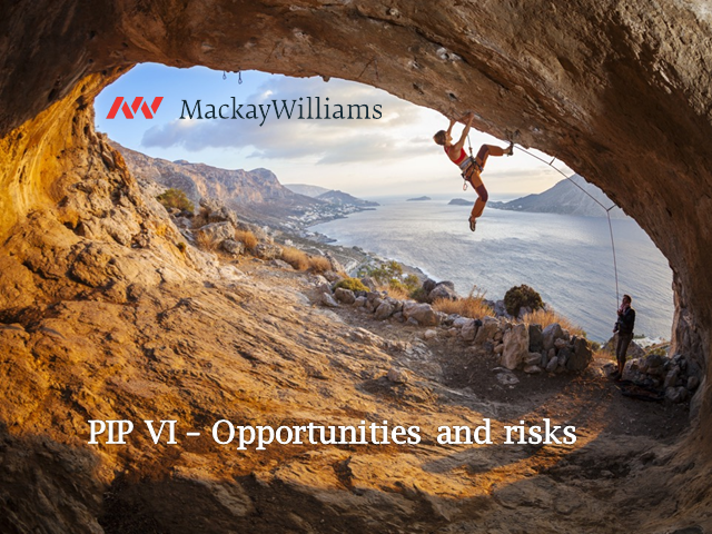Product Innovation – Opportunities and Risks