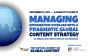 Managing Information Overload with a Pragmatic Global Content Strategy