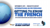 International Buyer Personas: Getting to Know the French