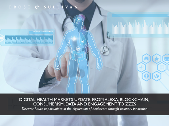 Digital Health Markets Update: From AI to Zzzs - What Comes Next?