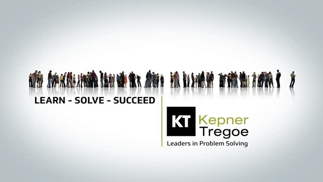 Use Kepner-Tregoe ServiceNow Plugins to improve your MTTR