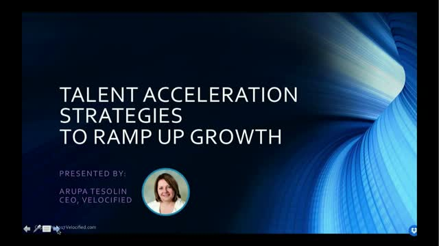 How to implement Talent Strategies to Ramp up Growth