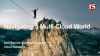 Navigating a Multi-Cloud World: Application Solutions for Tomorrow's IT