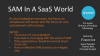 SAM in a SaaS World: From Compliance to Optimization
