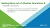 VMware vRealize Operations: Installation, Sizing & Day 1 in the Cloud