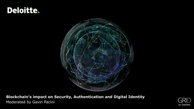Blockchain's impact on Security, Authentication and Digital Identity