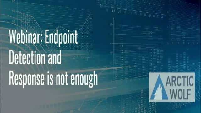 Security Breaches: Why Endpoint Visibility Is Not Enough